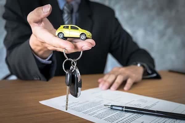 Страхование при автокредите: нужно ли КАСКО