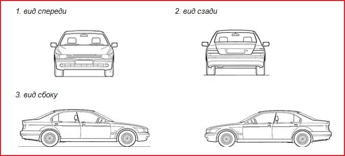 Особенности предстрахового осмотра автомобиля по КАСКО
